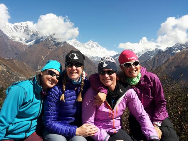 Hi On Life, Nepal