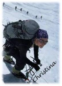Winter wonder Land Khumbu