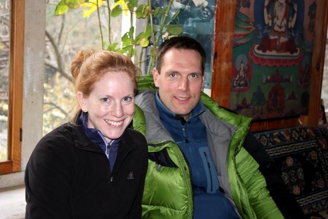 Anna & Marten