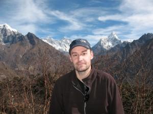 Robert Bacskay