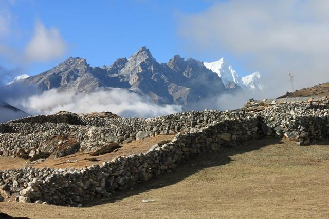 Lungden, Nepal