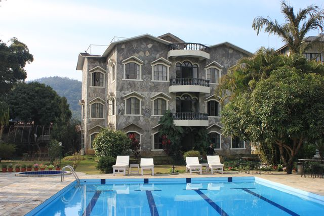 Hotel Barahi i Pokhara