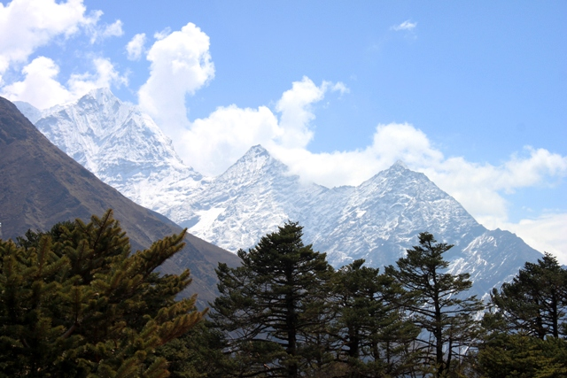 Vackra Nepal