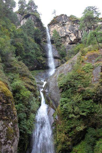 Vattenfallet i Benkar