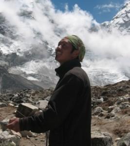 Vår Sherpa Om