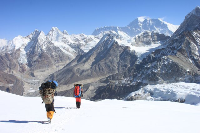 Vackra Himalaya
